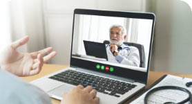 Video chat with a licensed Dr. in your state